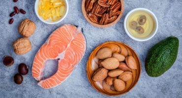 Ekspert selgitab, miks rasvade söömine ei tee sind paksuks